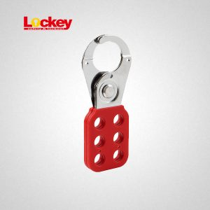Lockout HASP